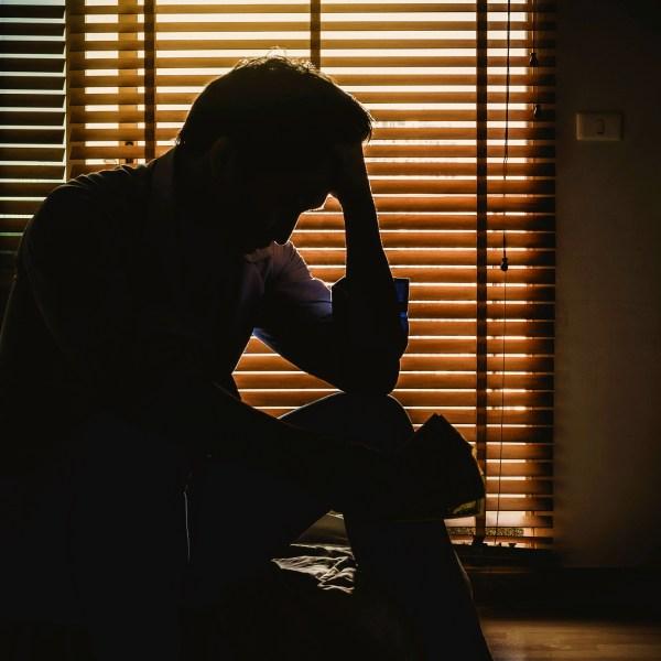 Depression, mental health