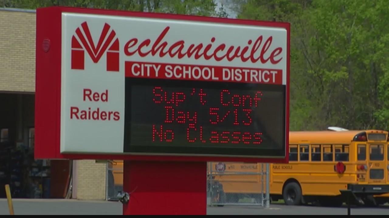 mechanicville city school district