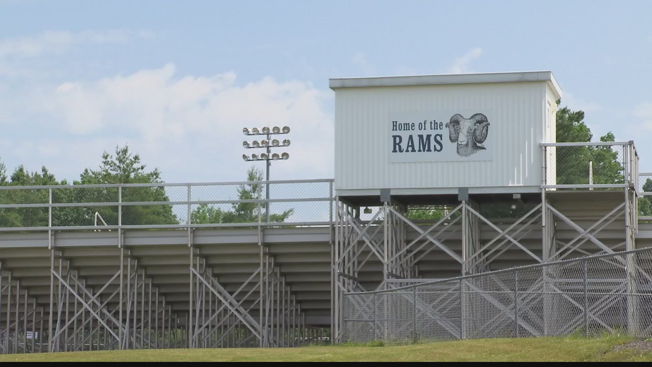 rensselaer city school district rams sports athletics