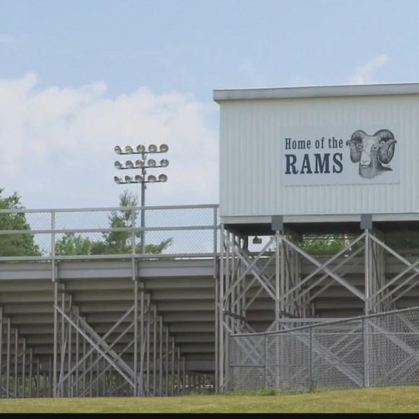rensselaer city school district rams sports athletics