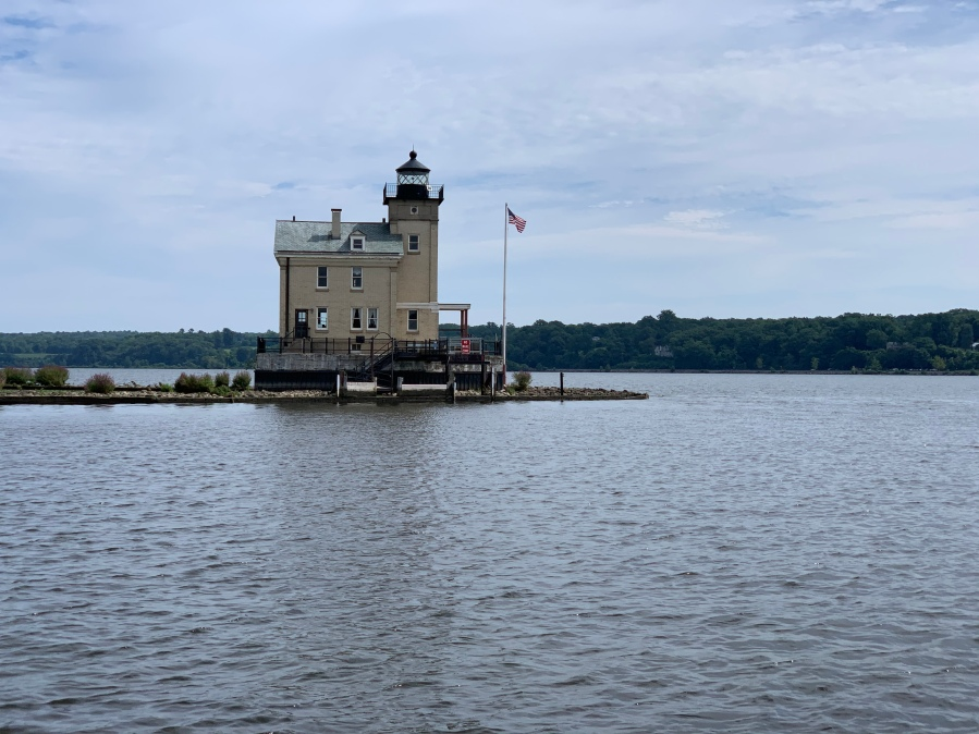 Rondout lighthouse, Kingston NY