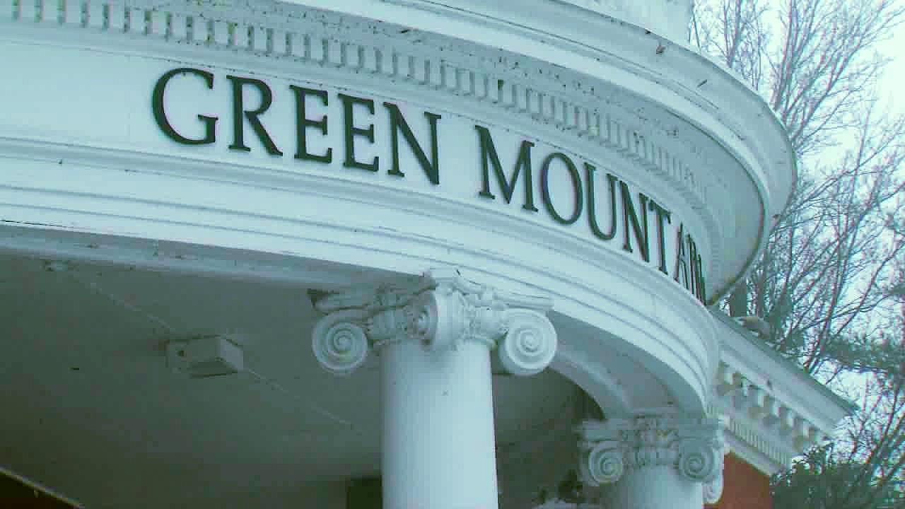 Green Mountain College