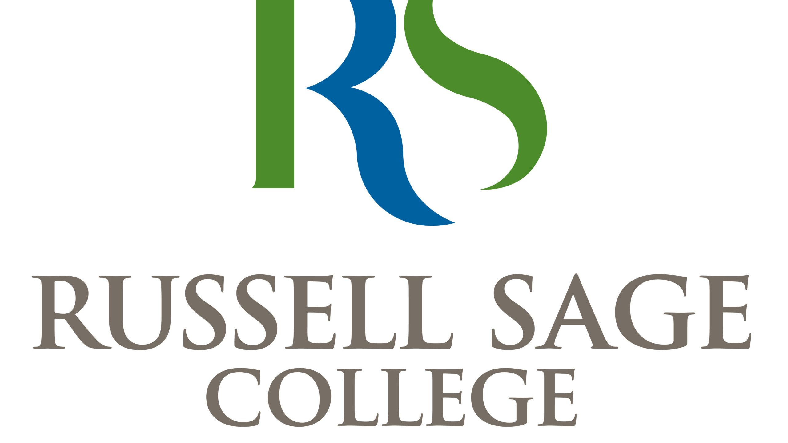 Russell Sage College Logo