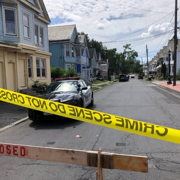 Schenectady homicide 6th avenue