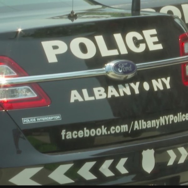 albany police generic