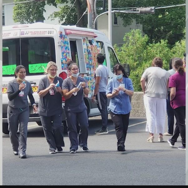 ice cream truck ellis medicine 08052020