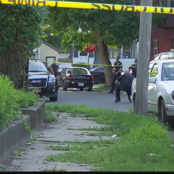 orchard street schenectady shooting