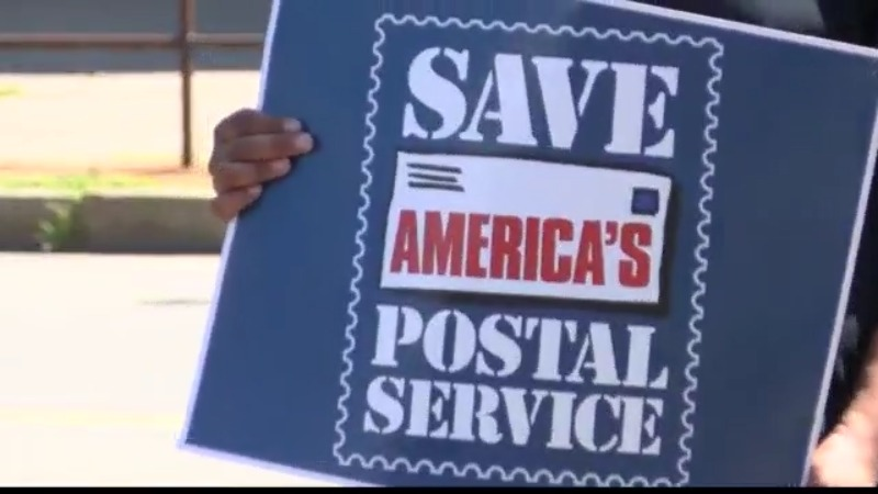 usps postal service post office