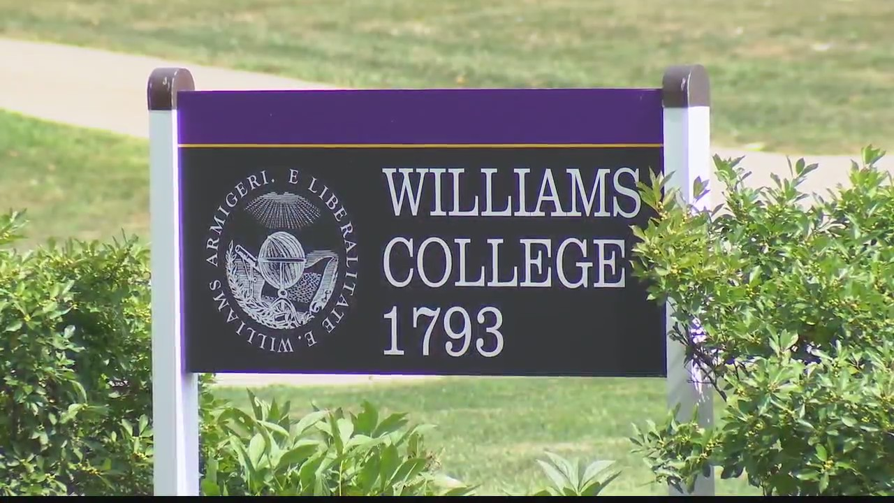 Williams College, Williamstown, Massachusetts.