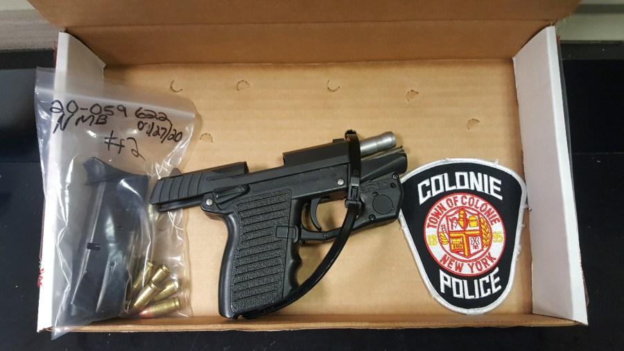 cooper handgun