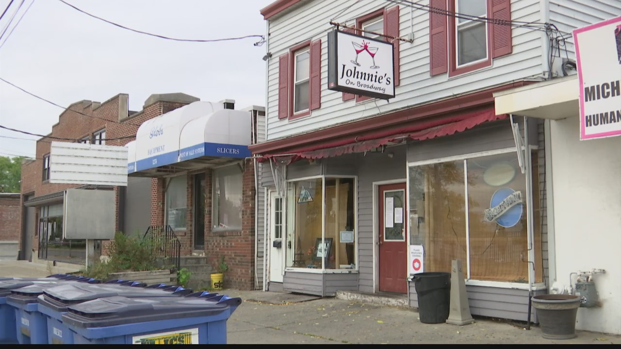 Albany bar has liquor license suspended over COVID-19 violations