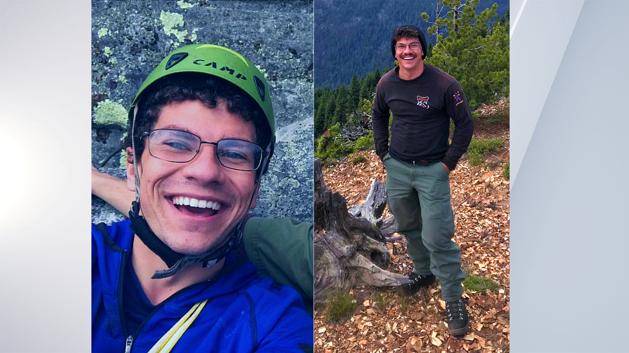 Body Found In Rocky Mountain National Park May Be Missing Greene County Man
