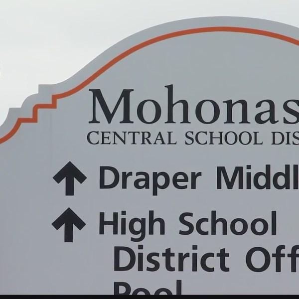 mohonasen central school district