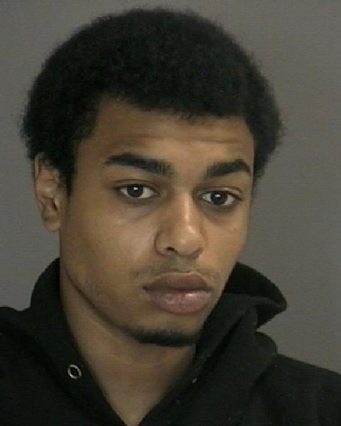 Quishawn Pierson, 20, of Schenectady