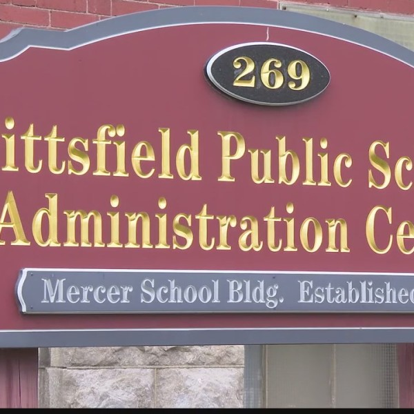 pittsfield public schools