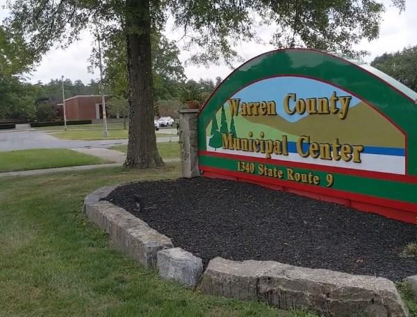 warren county sign