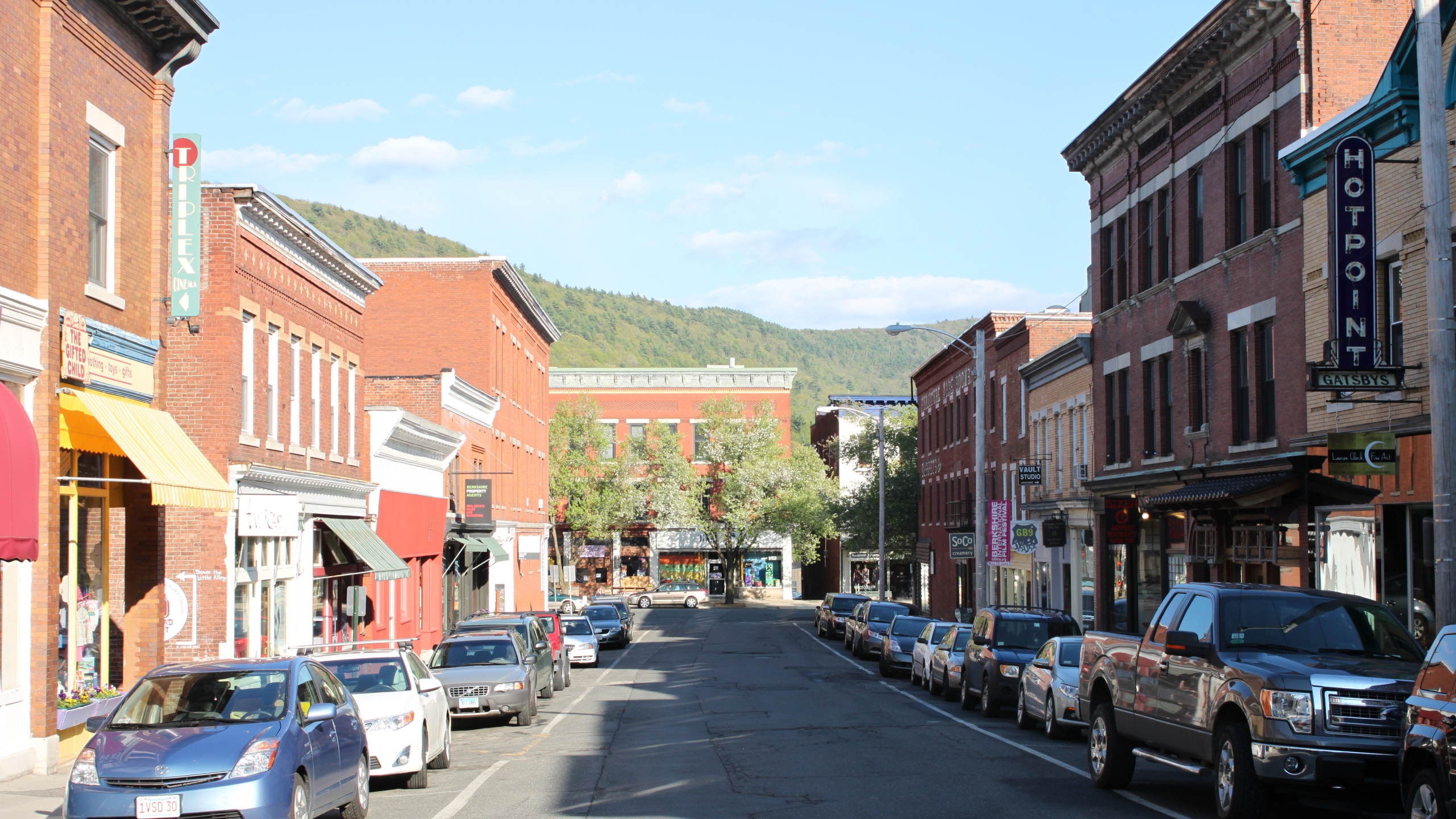Downtown Great Barrington