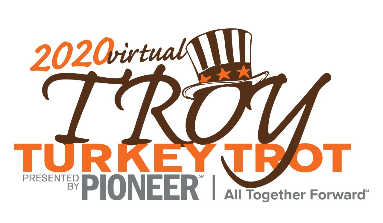 2020 troy turkey trot virtual