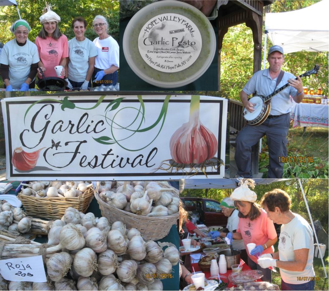Garlic Festival Photo Collage 2016 (1)