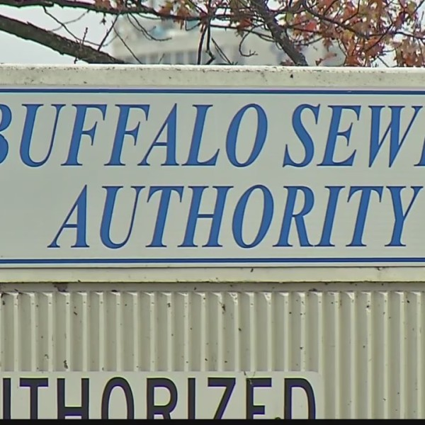 buffalo sewer authority