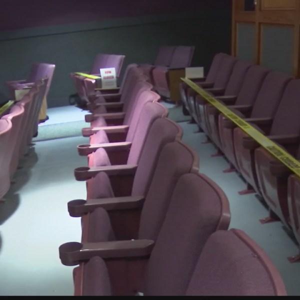 scotia movie theater