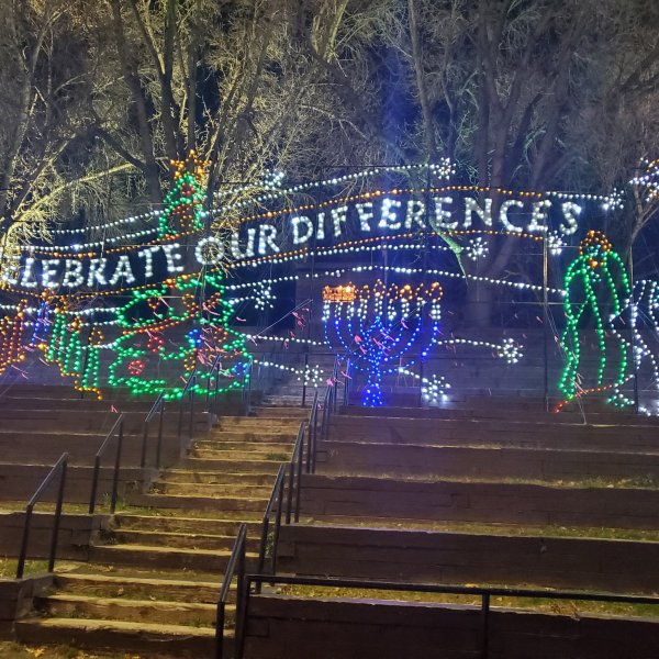 24th annual price chopper market 32 Capital Holiday Lights in the Park