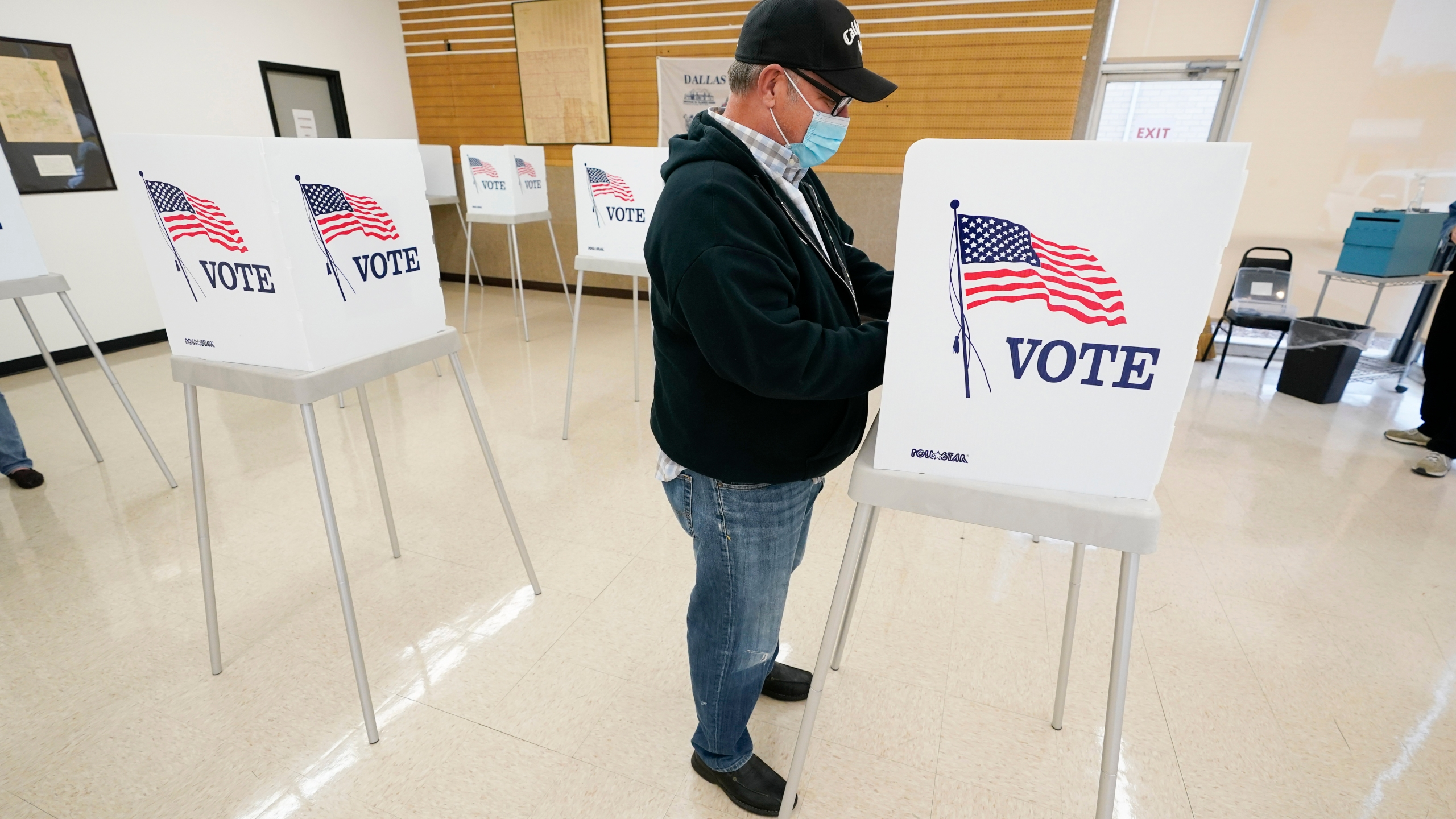 Albany County prepares for thousands of voters on Election Day