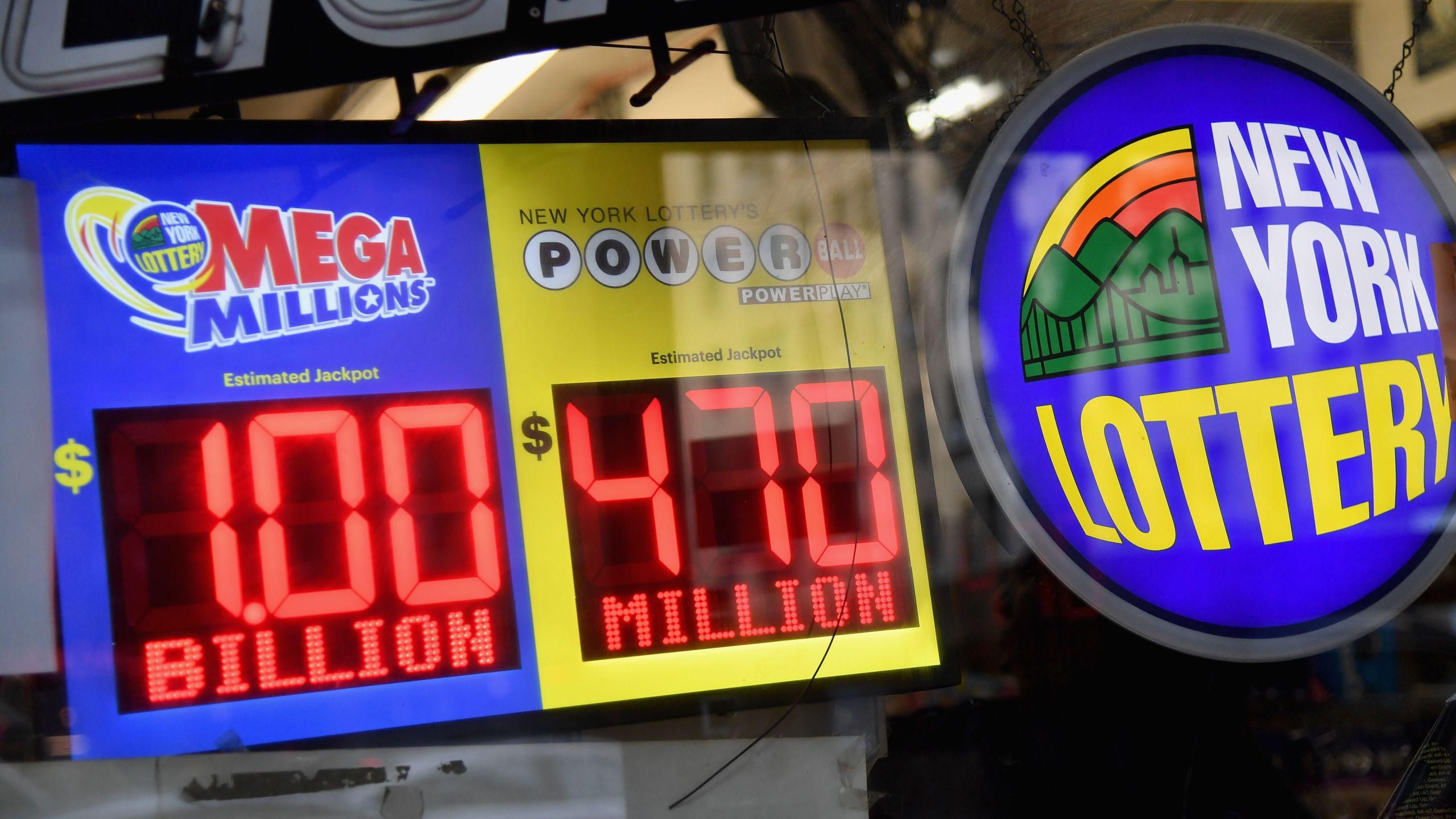 New York Lottery Drawing Schedule Changes Begin Monday