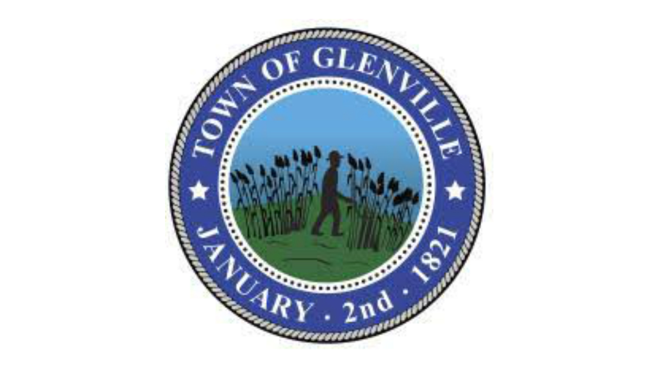 Glenville Town Seal
