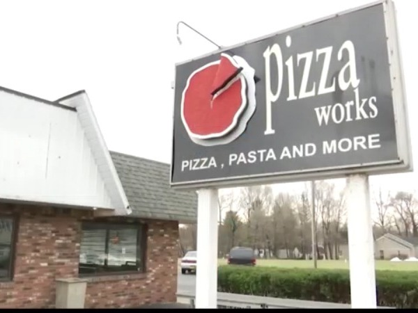 pizza works burnt hills