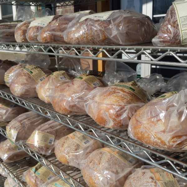 rock hill bakehouse cafe free bread