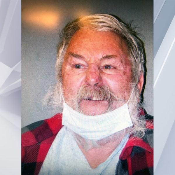 Reginald Book mugshot. (Vermont State Police)