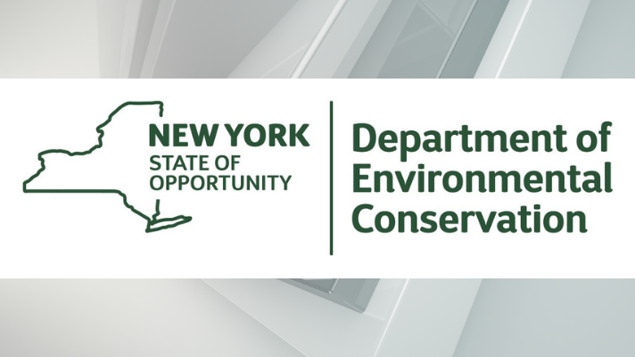 NYS Dept. Environmental Conservation DEC generic logo
