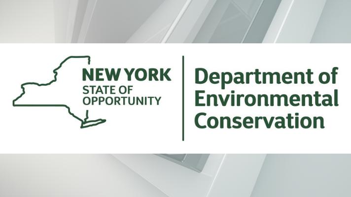 NYS Dept. Environmental Conservation DEC generic logo