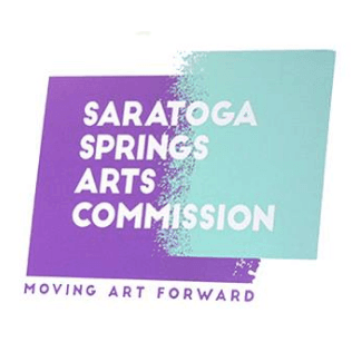 saratoga springs arts commission