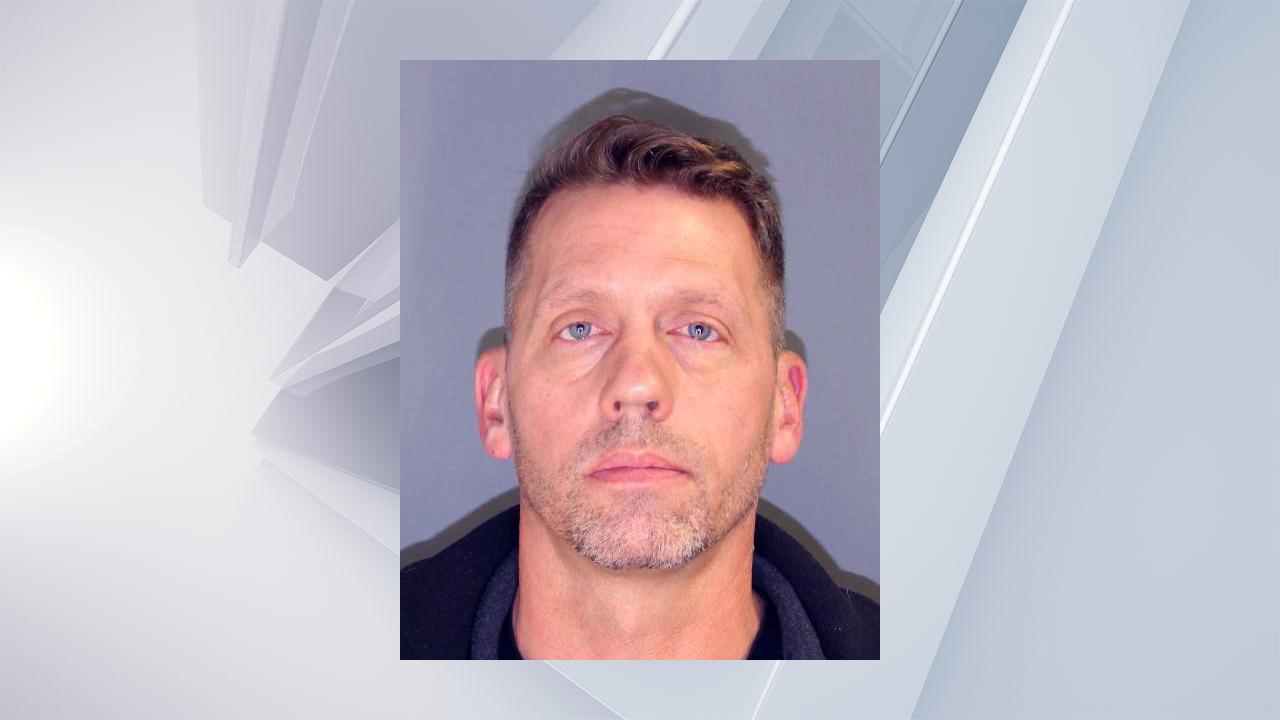 Heath Harrison mugshot. (Rensselaer County Sheriff's Office)