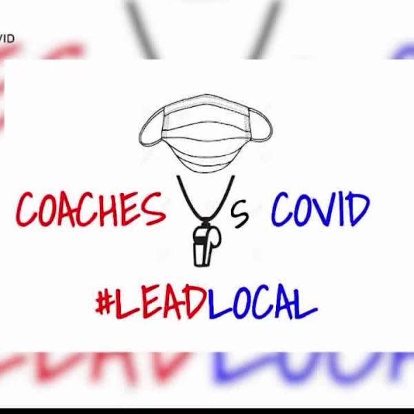 coaches vs. covid