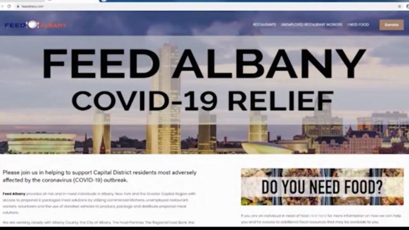 feed albany