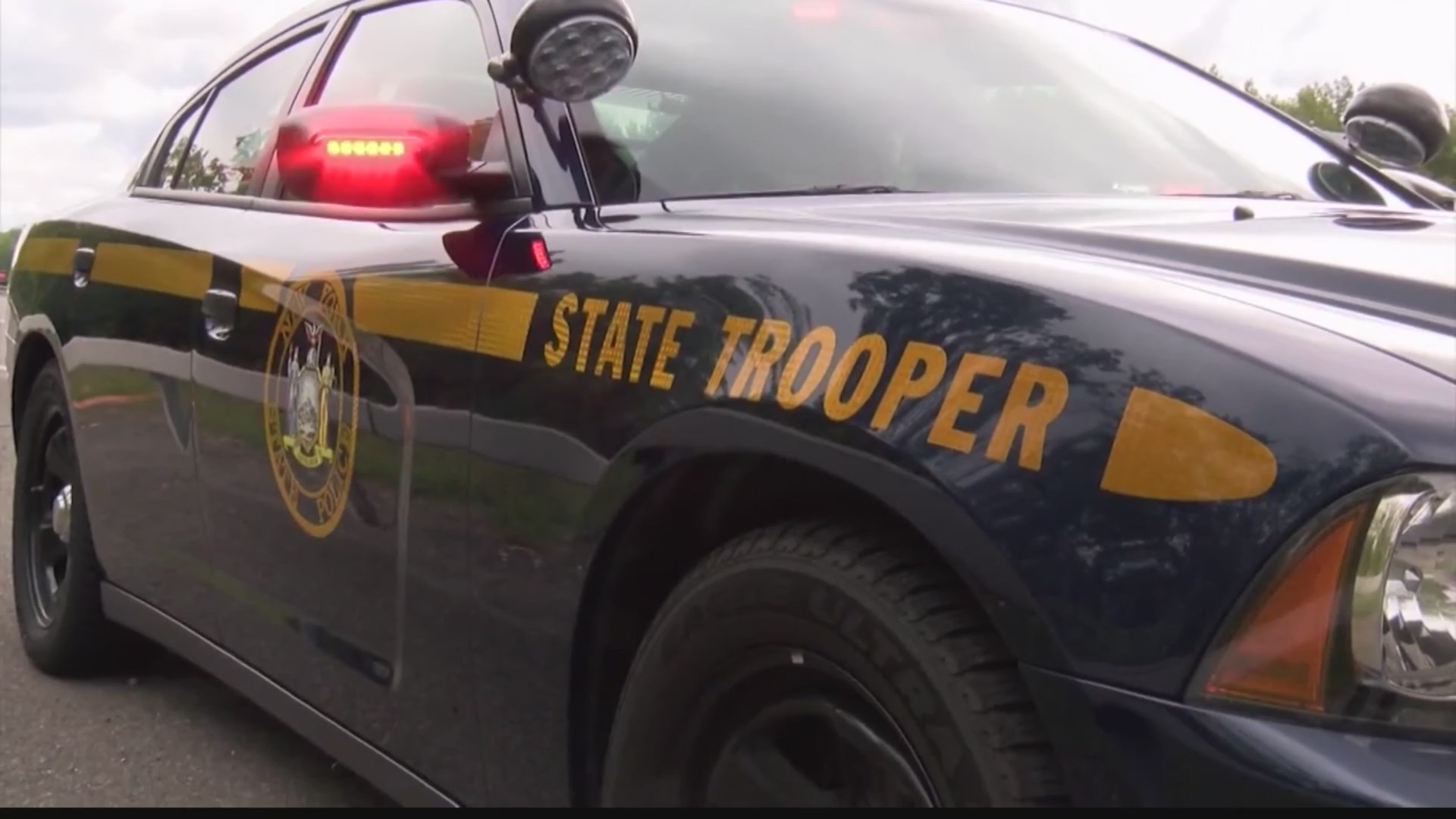 new york state trooper state police nysp