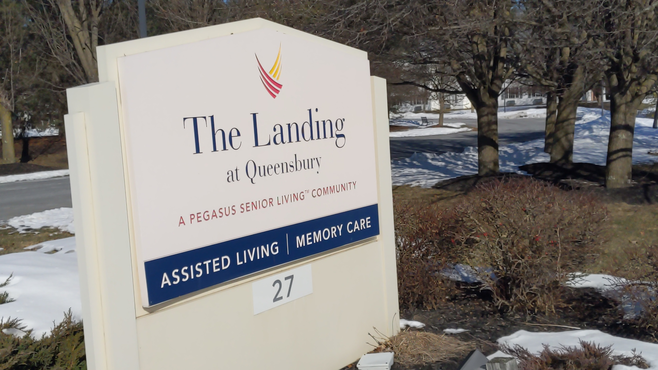 the landing at queensbury nursing home
