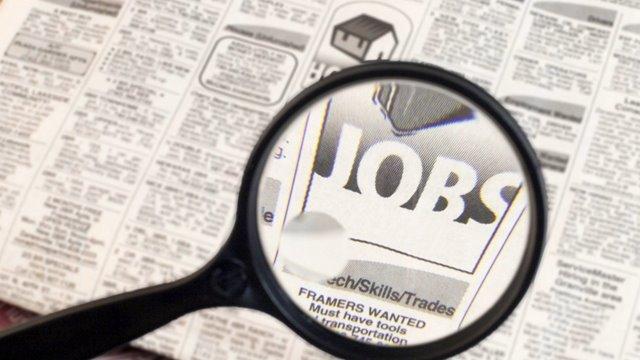 jobs unemployment generic