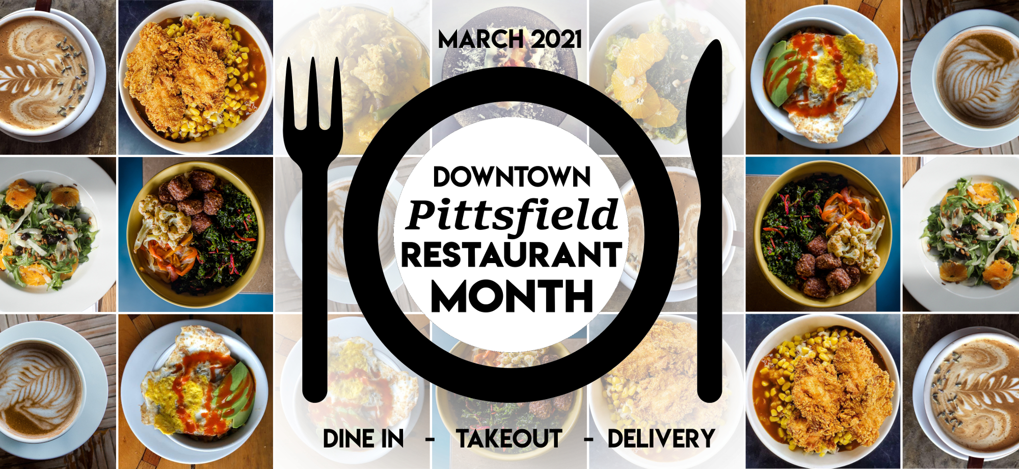 Pittsfield Restaurant Month
