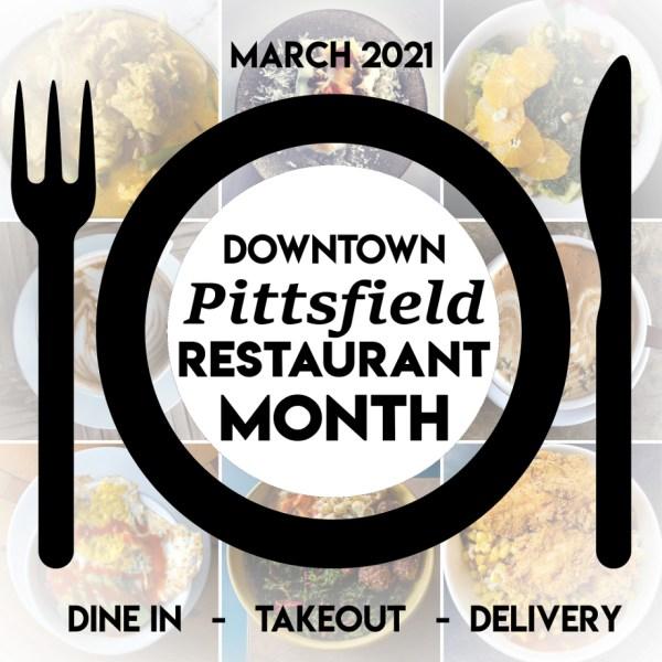 Pittsfield Restaurant Month