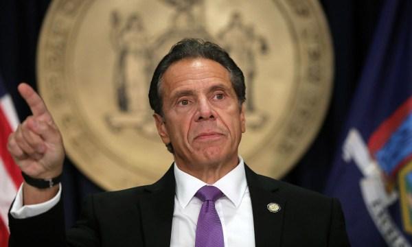 Governor-Cuomo-NYS-Albany-Andrew-Cuomo
