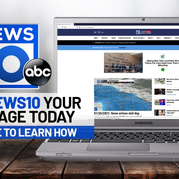 HOW TO MAKE NEWS10 YOUR HOMEPAGE_1280X720