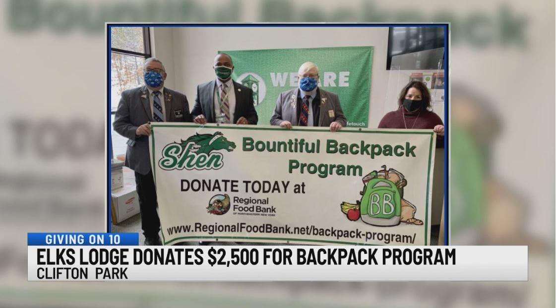 shen bountiful backpack program