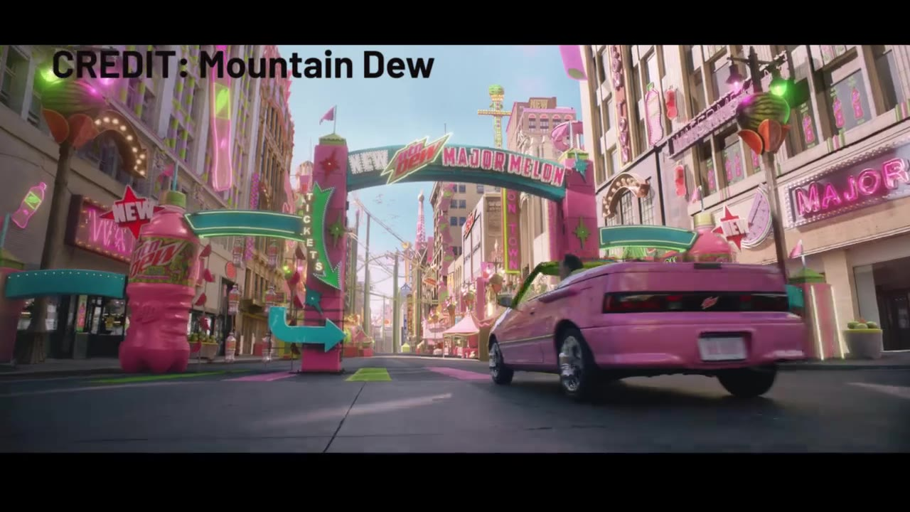 mountain dew super bowl contest ryan depaul