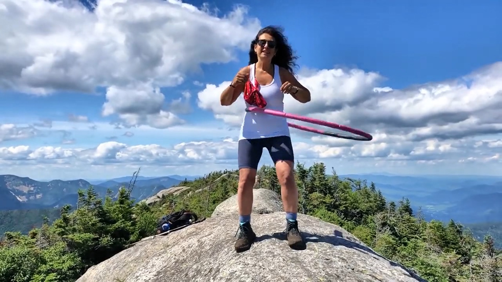 stavis high peaks hula hiker