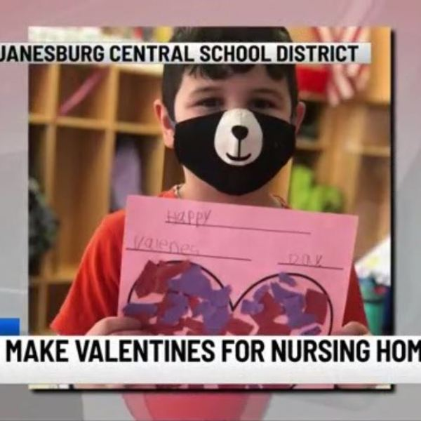 students valentines nusing homes