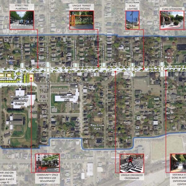 The Tyler Street Transformative Development Initiative in Pittsfield
